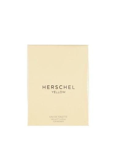 Herschel Parfüm Renksiz